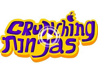 402357 crunching ninjas