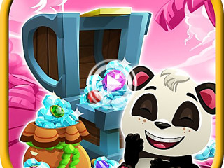 402581 panda jewels