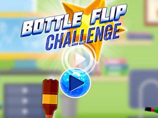 402592 bottle flip