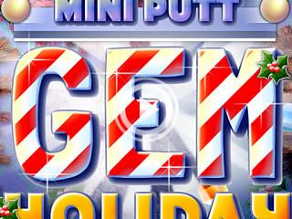 402613 mini putt holiday