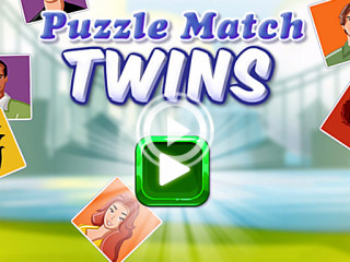 402618 puzzle match twins