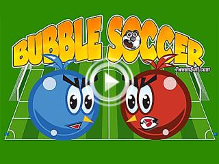 424214 bubble soccer