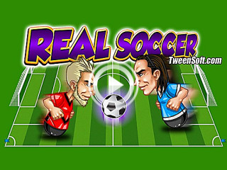 424224 real soccer