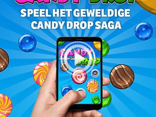 424228 candy drop