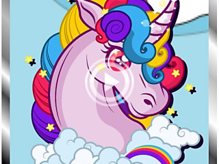 424483 unicorn crush