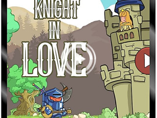 426183 knight in love