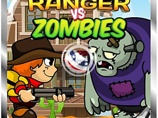 427003 ranger vs zombies
