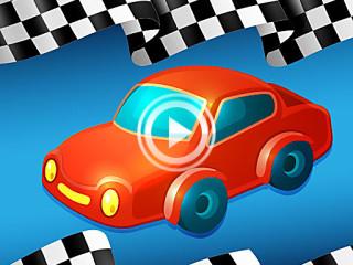 436341 mini machine racing unknown