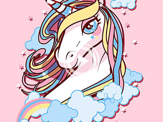 436480 magic unicorn match unknown