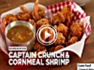 437295 captain crunch and cornmeal shrimp unknown