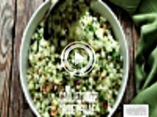 437349 cauliflower rice pilaf unknown