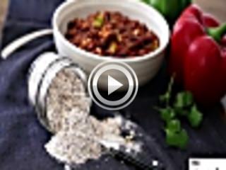 437458 chili seasoning mix unknown