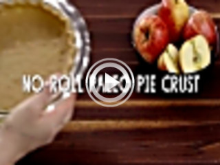 438192 no roll paleo pie crust unknown