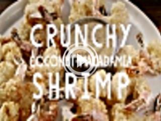 438271 paleo crunchy coconut macadamia shrimp unknown