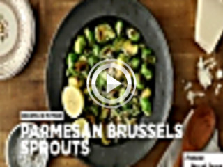 438279 parmesan brussels sprouts unknown