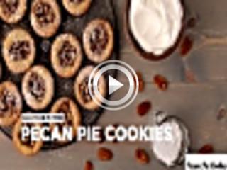 438319 pecan pie cookies unknown