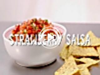 438871 strawberry salsa unknown