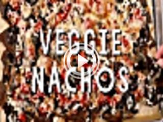 439060 veggie nachos unknown
