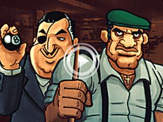 443268 mafia billiard tricks
