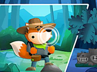443380 fox adventurer