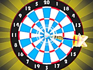 443560 3d darts