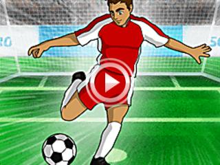443588 soccer hero