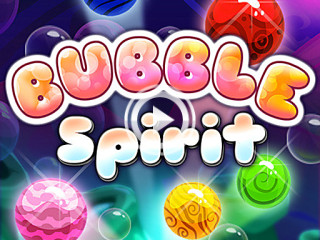 443990 bubble spirit