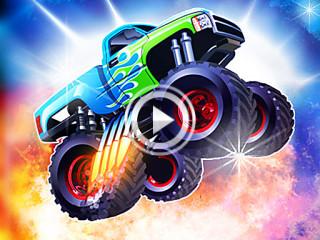 444008 racing monster trucks