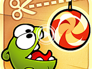 444787 cut the rope