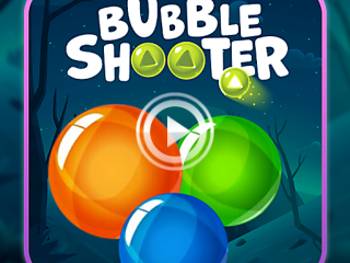 455644 bubble shooter