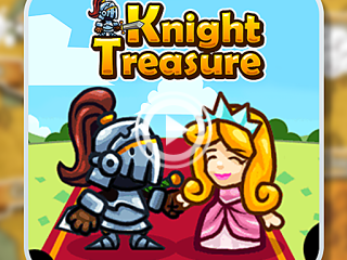 455653 knight treasure