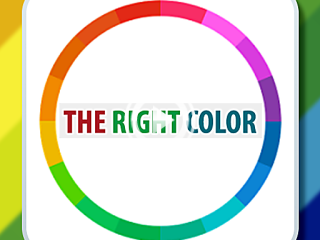 455667 the right color