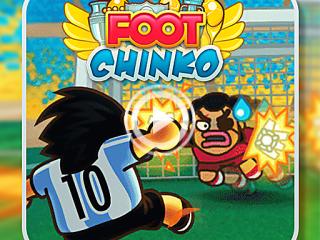 455673 foot chinko