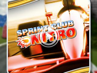 455675 sprint club nitro