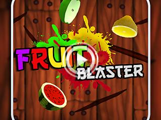 455698 fruit blaster