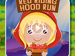 455714 red riding hood run