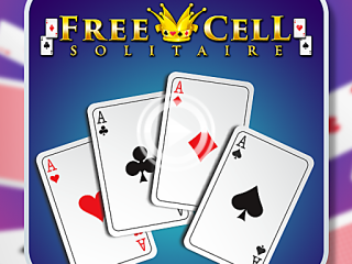 455733 freecell solitaire