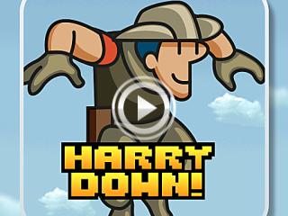 455755 harry down
