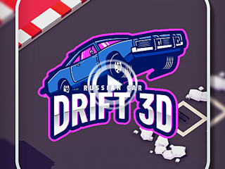 455933 russian car drift 3d