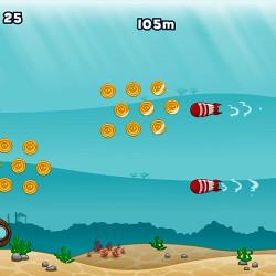 278057 submarine dash