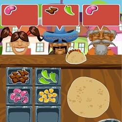 278073 yummy taco