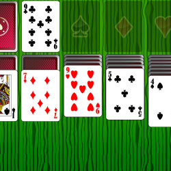 278101 solitaire