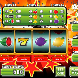278117 fruit slots