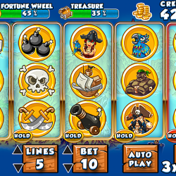 278129 pirate slots