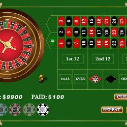 278133 roulette