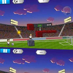 278357 football tricks