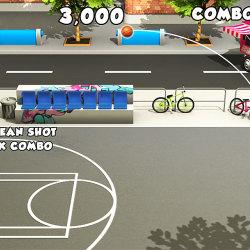 278373 pro basket