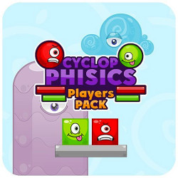 279497 cyclop physics level pack