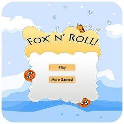 279523 fox n roll lp