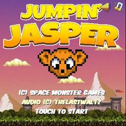 279559 jumpin jasper